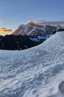 Monte Shuksan foto