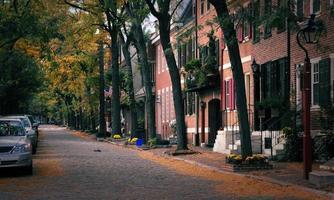 Philadelphia Street foto