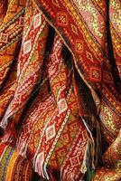 tappeto orientale foto