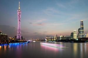 Guangzhou foto