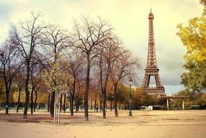 Torre Eiffel Parigi foto