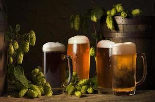 botte di birra
