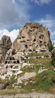 Cappadocia, Turchia foto