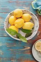 limoni foto