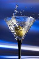 splash martini