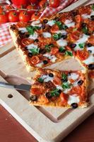 Pizza foto