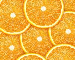 arancia foto