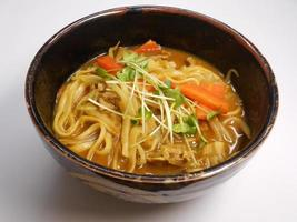curry udon foto
