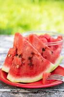 watermelones foto