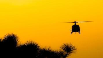 elicottero foto