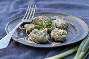 Gnocchi. foto