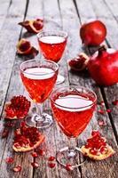 bere rosso