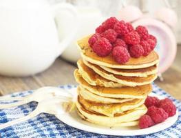 Pancakes foto
