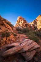 canyon di roccia rossa 11 foto