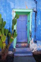 porta di casa Tucson foto