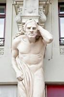 figura atlanta foto