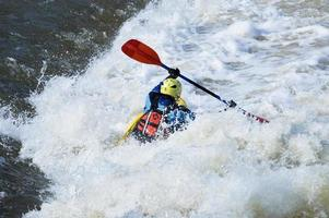 kayak foto