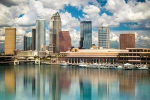 Tampa, Florida foto