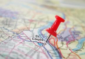 St. Louis foto