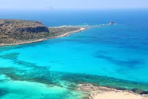isola di Creta foto