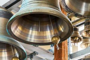 campana della chiesa