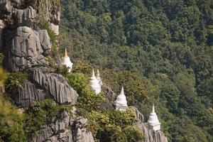 il fantastico tempio foto