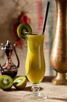 cocktail di ananas foto