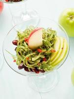 insalata di kaiso foto
