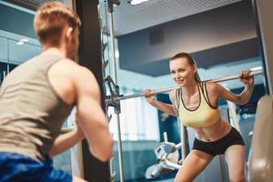 allenamento attivo