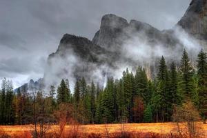 Yosemite Falls foto