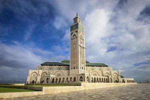 moschea hassan