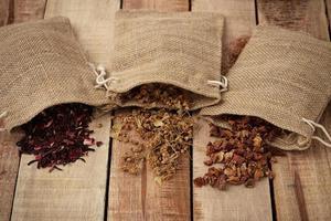 tè invernale foto
