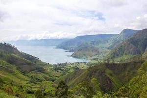 Lake Toba foto