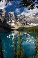 lago morenico foto