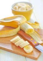 Banana foto