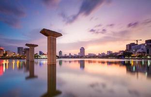 lago Hoang Cau