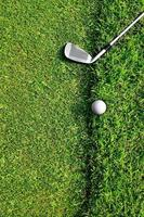 giochiamo a golf foto