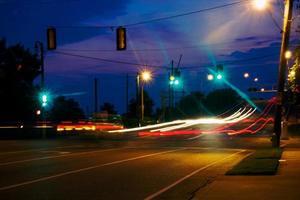 notti di Memphis