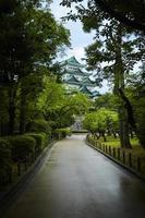 castello di Nagoya foto