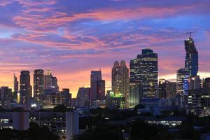 città di bangkok