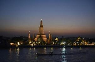thailand bangkok wat arun