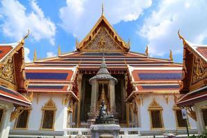 Wat Phra Kaeo foto