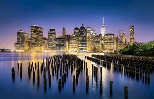 luci di New York City