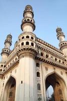 Charminar a Hyderabad, ap foto