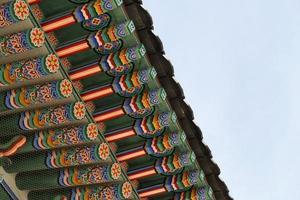 tetto del palazzo