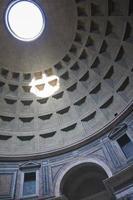 italia - roma, il pantheon