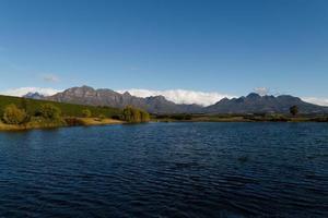 Stellenbosch foto