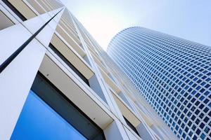grattacieli azrieli foto