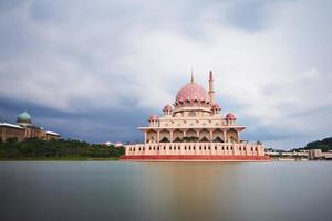 moschea di Putra foto