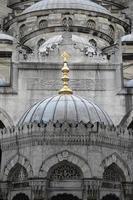 dettaglio della moschea